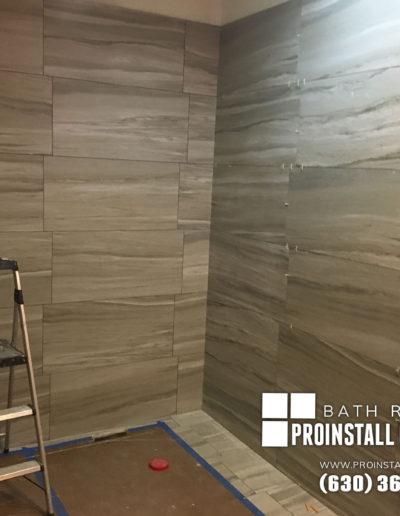 bathroom remodel Elmhurst