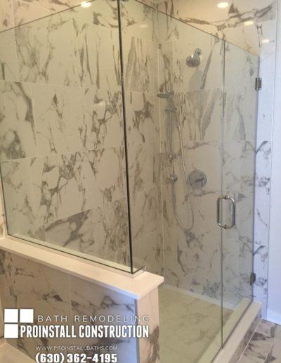 bathroom remodel Glen Ellyn Il