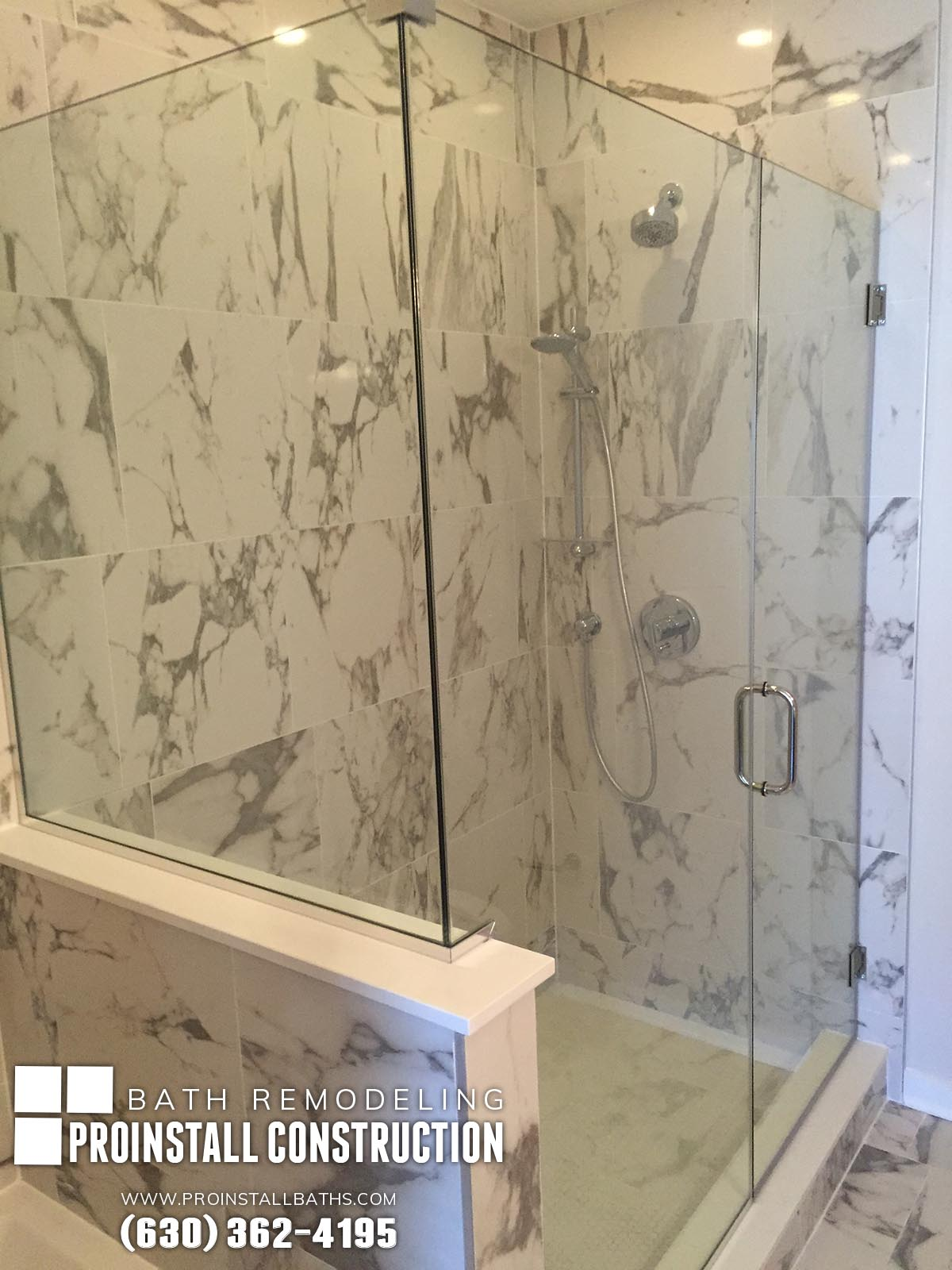 bathroom remodeling & kitchen remodeling elmhurst and glen ellyn il
