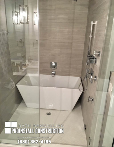 bathroom remodel Elmhurst Il