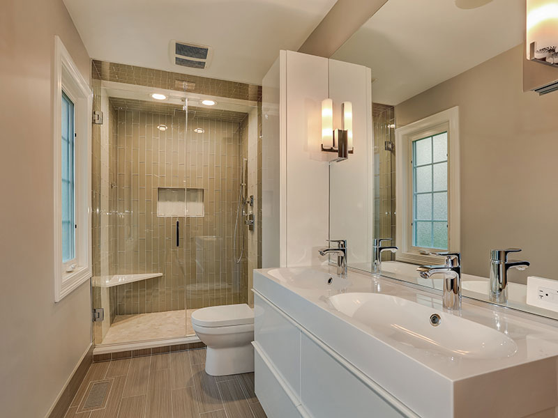 Bathroom & Kitchen Remodeling Chicago | Proinstall Construction